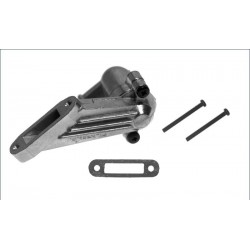Kyosho Exhaust Manifold for Tuned Pipe - Ag-29 Pureten Alpha