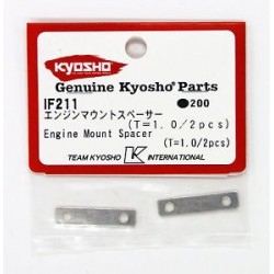 Kyosho Engine Mount Spacer