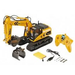 Revell Bagger Digger 2.0 6CH RTR