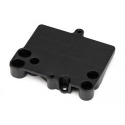 Traxxas Mounting plate, speed control (VXL-3s) (Bandit, Rustler, Stampede)