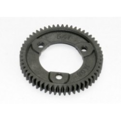 Traxxas Spur gear, 54-tooth (0.8 metric pitch, compatible with 32-pitch) (for center differnential)
