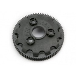 Traxxas Spur gear, 86-tooth (48-pitch) (for models with Torque-Control slipper clutch)