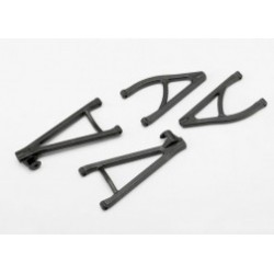 Traxxas Suspension arm set, rear (includes upper right & left and lower right & left arms)