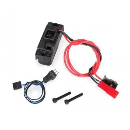 Traxxas Led lights power supply TRX4