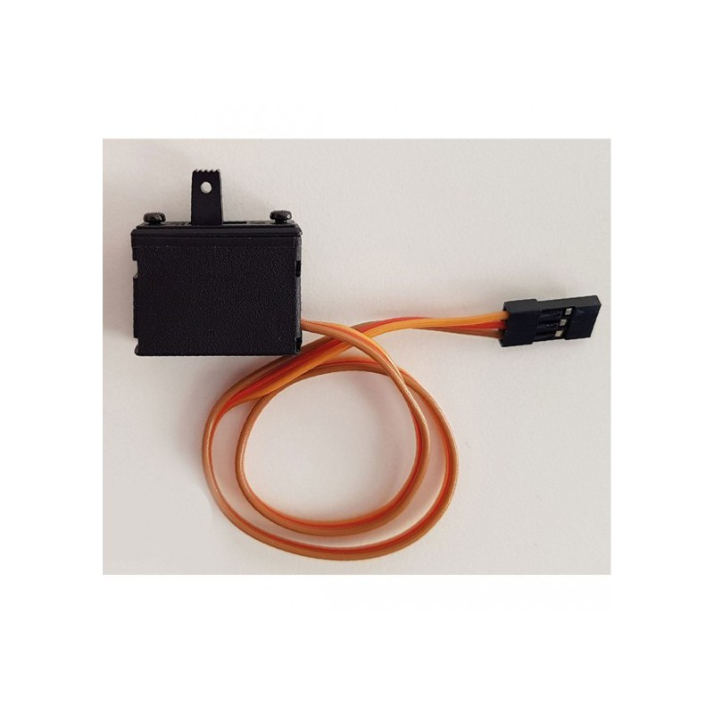 External switch for DPS 900/1350