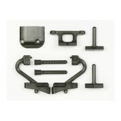 Tamiya GP NDF-01 P Parts - Wing Stay