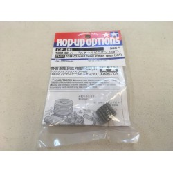 Tamiya GP FS-18 Hard Steel Pinion