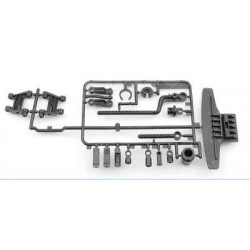 Tamiya M-Chassis D Parts - (Sus Arms)