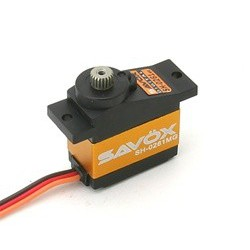 SAVOX SH-0262MG digital micro servo