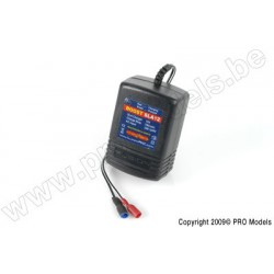 Fusion 12V lead charger