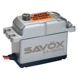 Savox SA-1283SG Digital servo coreless motor