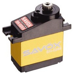 Savox SH-0255MG Digital servo micro