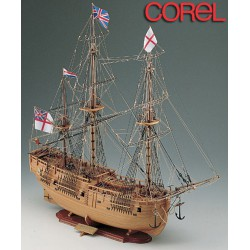 Corel Endeavour 1/50