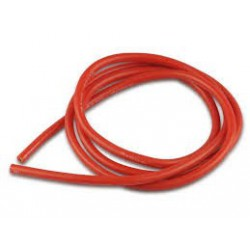Yuki silicone wire 4mm2