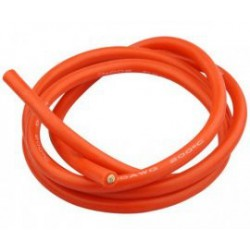 Yuki model silicone wire 6mm2