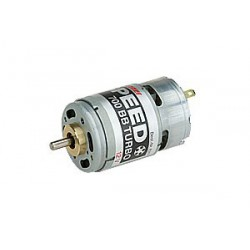 Graupner speed 700BB turbo 12v