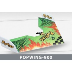 Techone Popwing 900mm PNP