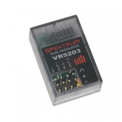 Spektrum VR5203 Dual Output Regulator