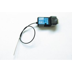 LRP Deep Blue 420 Race receiver