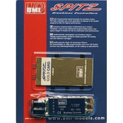 BMI BRUSHLESS C-25 SPEEDCONTROLLER, 25-30A
