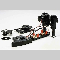 Tamiya motorized support legs