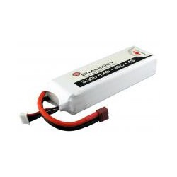 Brainergy Lipo 4S1P 3300mAh 45C