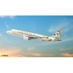 Revell Airbus A320 ETIHAD AIRWAYS