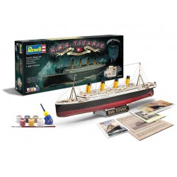 Revell Gift-Set 100 Years TITANIC