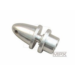 Multiplex Prop driver motor shaft 3,2mm prop shaft 6mm