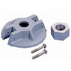Graupner replacement spinner backplate washer
