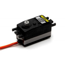 Ripmax Quartz QZ401 Servo - Low Profile Digital