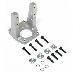 Saito SAI6595 Engine Mount: G-K, EE