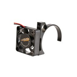 Absima Fan Mount for 540size Motor incl. 30mm Fan