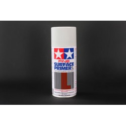 Tamiya Fine Surface Primer Light Grey 180ml