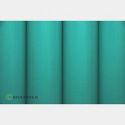 Oracover turquoise per meter