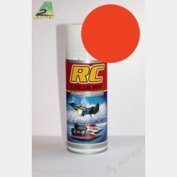 RC Colours Painting RC airplanes and boats (400ml) – Red