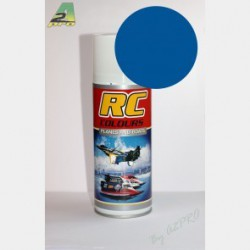 RC Colours Painting RC airplanes and boats (400ml) – Blue 50