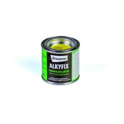 Graupner Alkyfix Emaillelack yellow 100ml