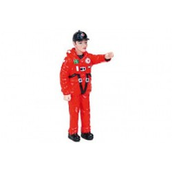 Graupner Dummy Foreman, pointing DGzRS S 1:20