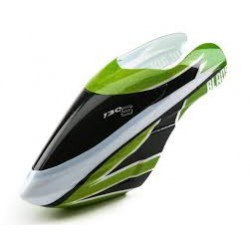 Blade [BLH9315] Stock Canopy, Green: 130 S