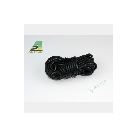 A2pro Silicon wire AWG14 2,12mm² black