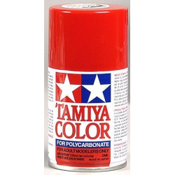 Tamya PS-2 Red