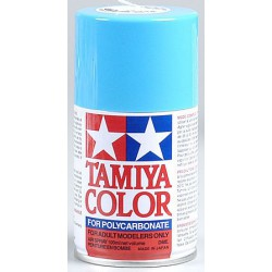 Tamya PS3 Light Blue