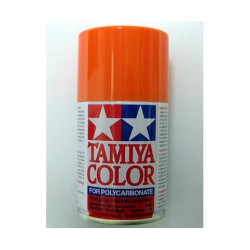 Tamya PS7 Orange