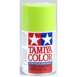 Tamya PS8 Light Green