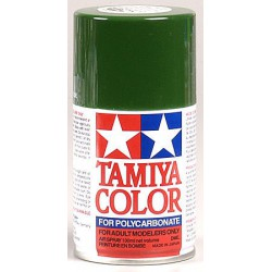 Tamya PS9 Green