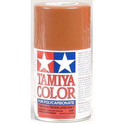 Tamya PS14 Copper