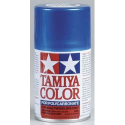 Tamya PS16 Metallic Blue