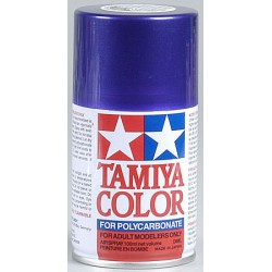 Tamya PS18 Metallic Purple