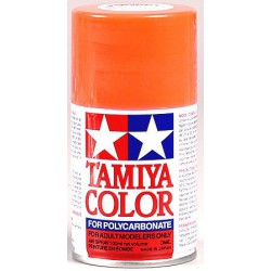 Tamya PS20 rouge fluo